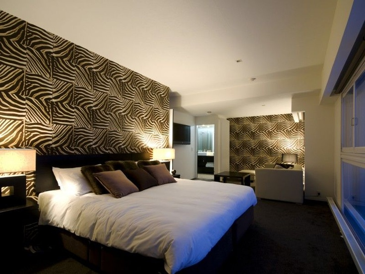 The Setsumon Penthouse - Luxurious designer bedrooms