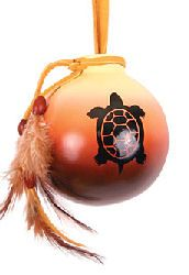 Native American Christmas Ornaments