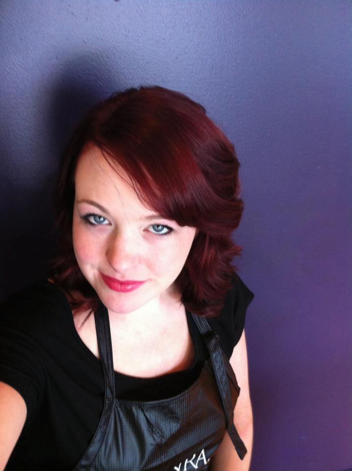 Kenra Color 5R/6C — Samantha at Diva Hair Studio #redhair| Kenra Color. Kenra Professional. Kenra Hair.Hair Color