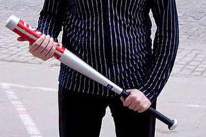 Попал под раздачу... Жители Донецка избили российского офицера