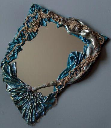 Apoxie  Paverpol Mirror