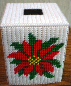 251 best plastic canvas tissue box covers images on Pinterest ...