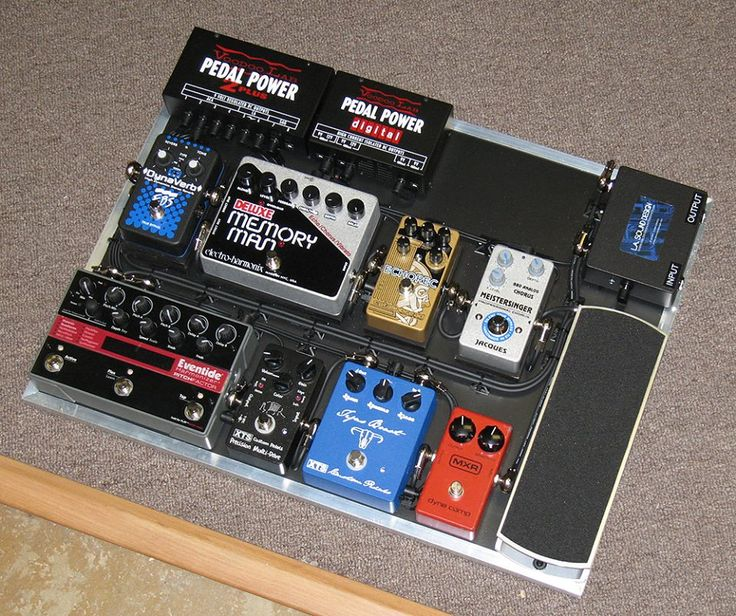 17 best images about pedalboards on pinterest canada new archer and electronics. Black Bedroom Furniture Sets. Home Design Ideas