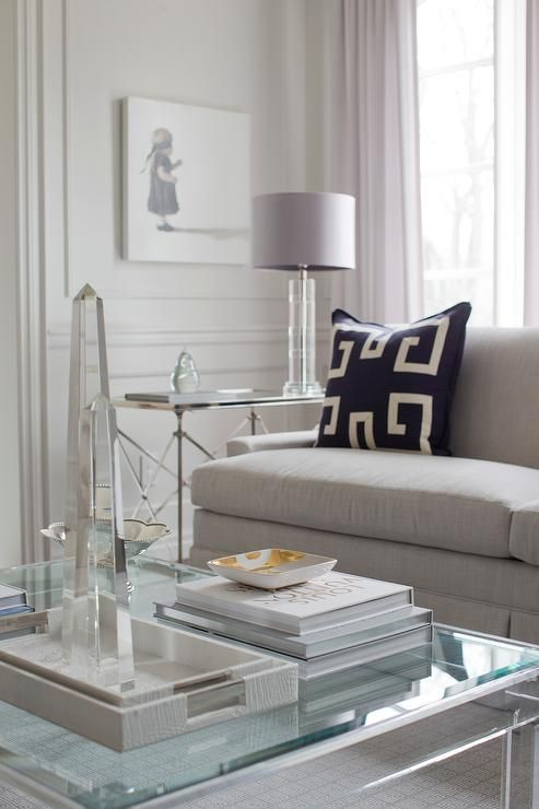 Friday s Favourites Lucite  Navy Living RoomsLiving Room WhiteSmall  Best 20  Navy living rooms ideas on Pinterest   Cream lined  . Navy And White Living Room. Home Design Ideas