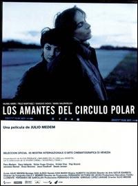 """""""Los amantes del círculo polar"""" de Julio Medem"""