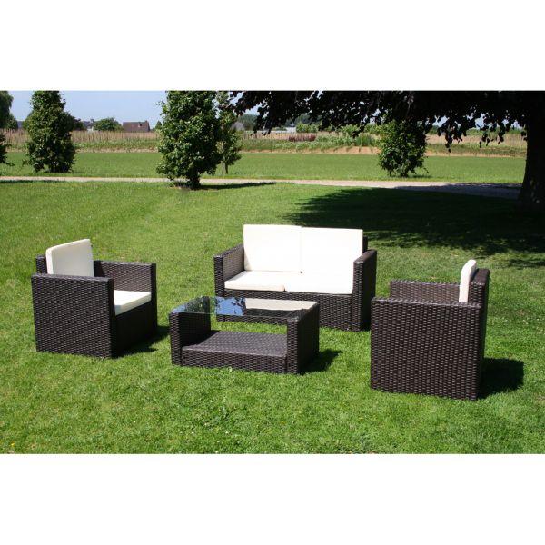 2017 Gartenmöbel Set Lounge