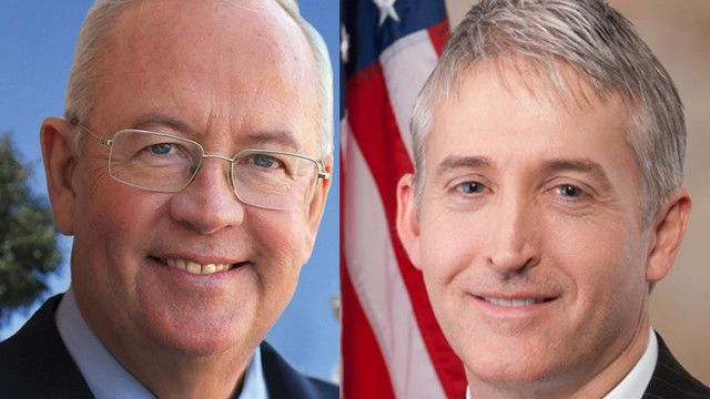 Benghazi: Trey Gowdy beware the Liberal trap that ensnared Ken Starr | Communities Digital News... MAY 6 2014