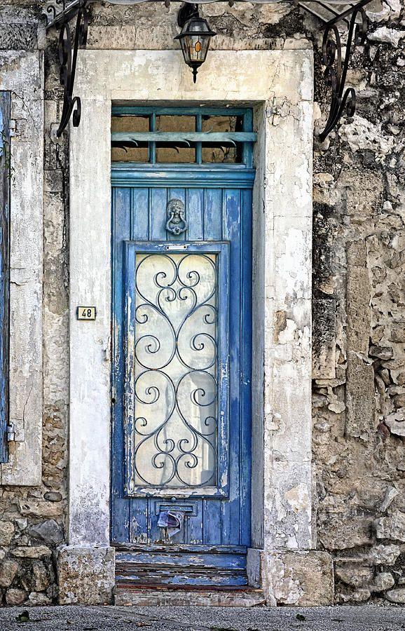 Porte No. 48, Provence, France
