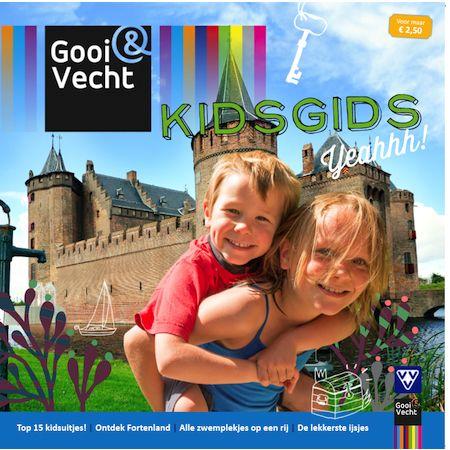 Kidsgids - VVV Gooi & Vecht webshop