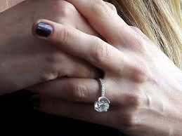 Jennifer Hawkins Engagement Ring Price