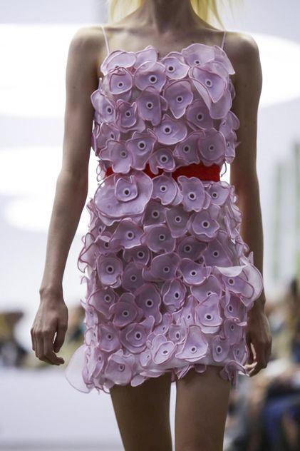 Iceberg Ready To Wear Spring Summer 2015 Milan