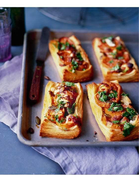 Sweet potato galettes by Yotam Ottolenghi