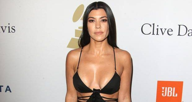 Kourtney Kardashian 'containers ex-accomplice Scott Disick's belonging