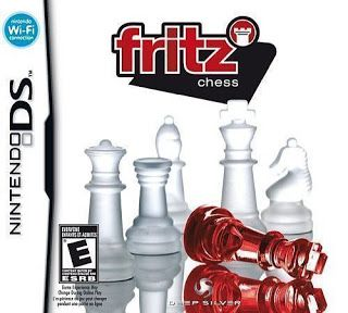 Emularoms: Fritz Chess: The Ultimate Chess Game ( BR ) [ NDS ...
