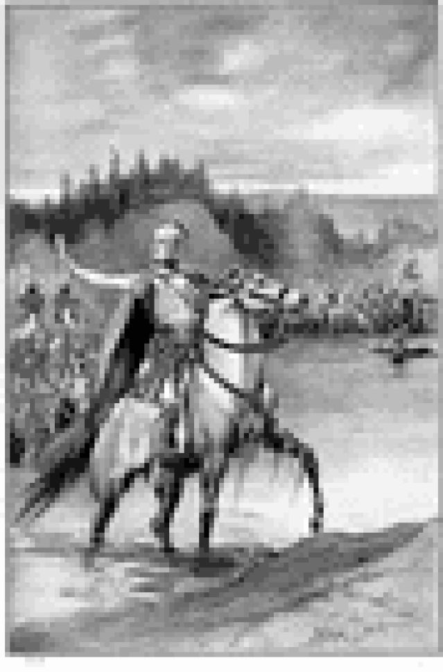 """""""Crossing the Rubicon"""" and the End of the Roman Republic: Caesar Crossing the Rubicon"""