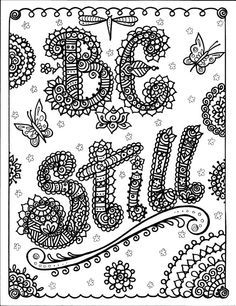 adult coloring books google search