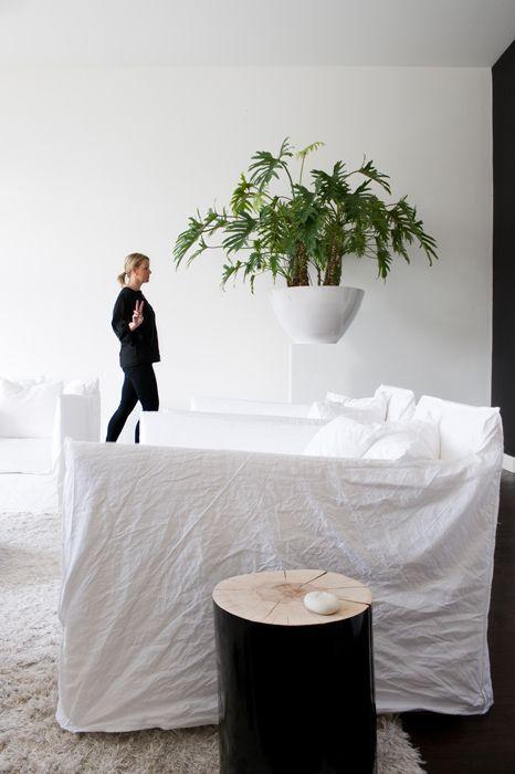 Tendance : le canapé Ghost par Paola Navone - FrenchyFancy