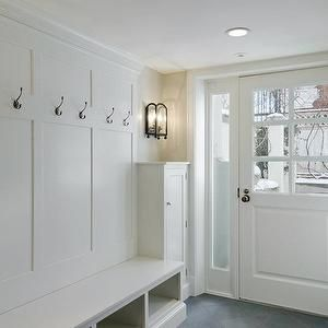 88 best Mudrooms images on Pinterest