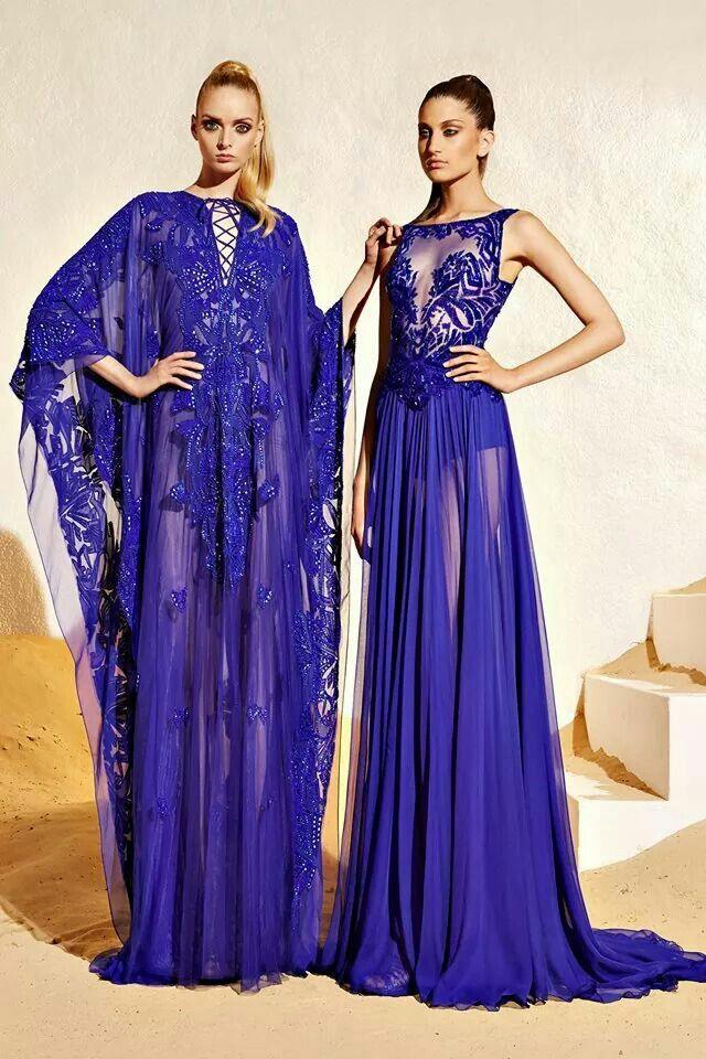 87 best Zuhair Murad images on Pinterest   Alta costura, Vestidos de ...