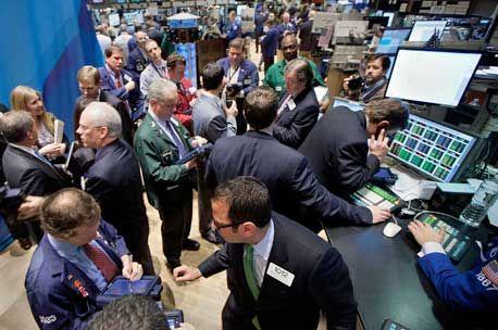 El S&P 500 sube apenas un 0,02% pero le alcanza para un nuevo máximo histórico en Wall Street  - http://plazafinanciera.com/el-sp-500-sube-apenas-un-002-pero-le-alcanza-para-un-nuevo-maximo-historico-en-wall-street-14-11-2014/   #WallStreet #WallStreet