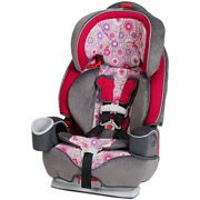 Graco Nautilus 3-in-1 CarSeat, Erica