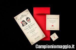 Omaggi e #Sconti: #Campioni Omaggio di Partecipazioni Nozze (link: http://ift.tt/2kw2yI3 )