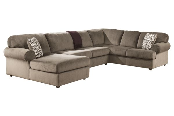 Living Room Decor Jessa Place Sectional By Ashley