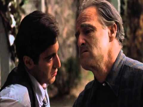 The Godfather 1972 Full Movie