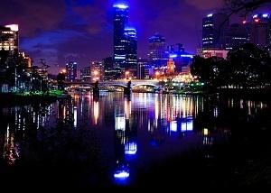 Eines der ersten Dinge, die ich tat, als ich in Australien, Melbourne, angekommen war, war mich von der deutschen Welt zu distanzieren.  Einige von euch könn