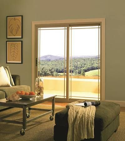 Sliding Doors Installed By Action Window And Door! For Your FREE In Home  Consultation