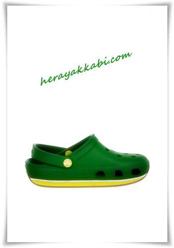 Crocs Bay-Bayan Çocuk Sandalet Modelleri