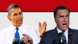 44 Obama, Romney on economy ahead of debate  Oct 3, 2012