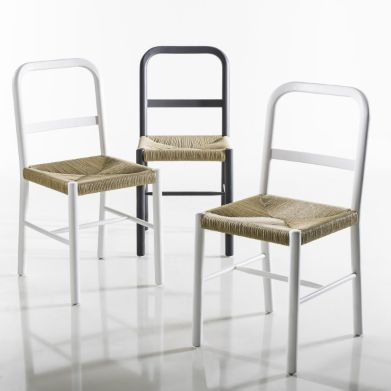 Lot de 2 chaises SAM BARON, Sam Baron