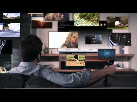 Internet of Things / Panasonic - YOUR LIFE. YOUR WORLD. CONNECTED...