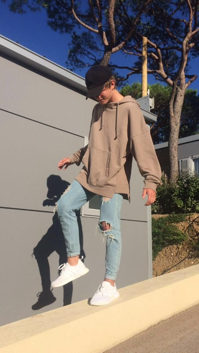 WDYWT - September 04, 2016: streetwear