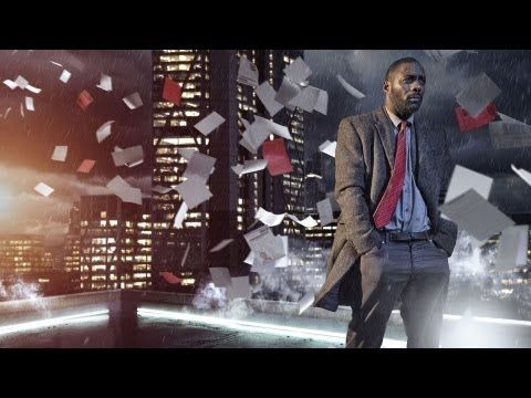 Now in the UK. Coming to the US in September. Luther: Series 3 Launch Trailer - BBC One