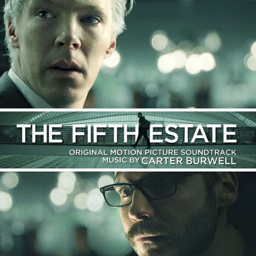The Fifth Estate [CD]