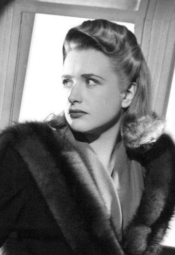 Image of Priscilla Lane