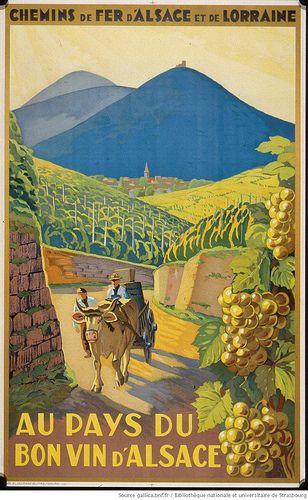 Chemins de fer d'Alsace et de Lorraine