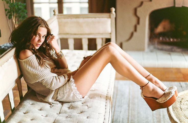 neutrals + shoes: Shoes, Fashion, Style, Clothes, Outfit, Nasty Gal, Lace Shorts, Nastygal