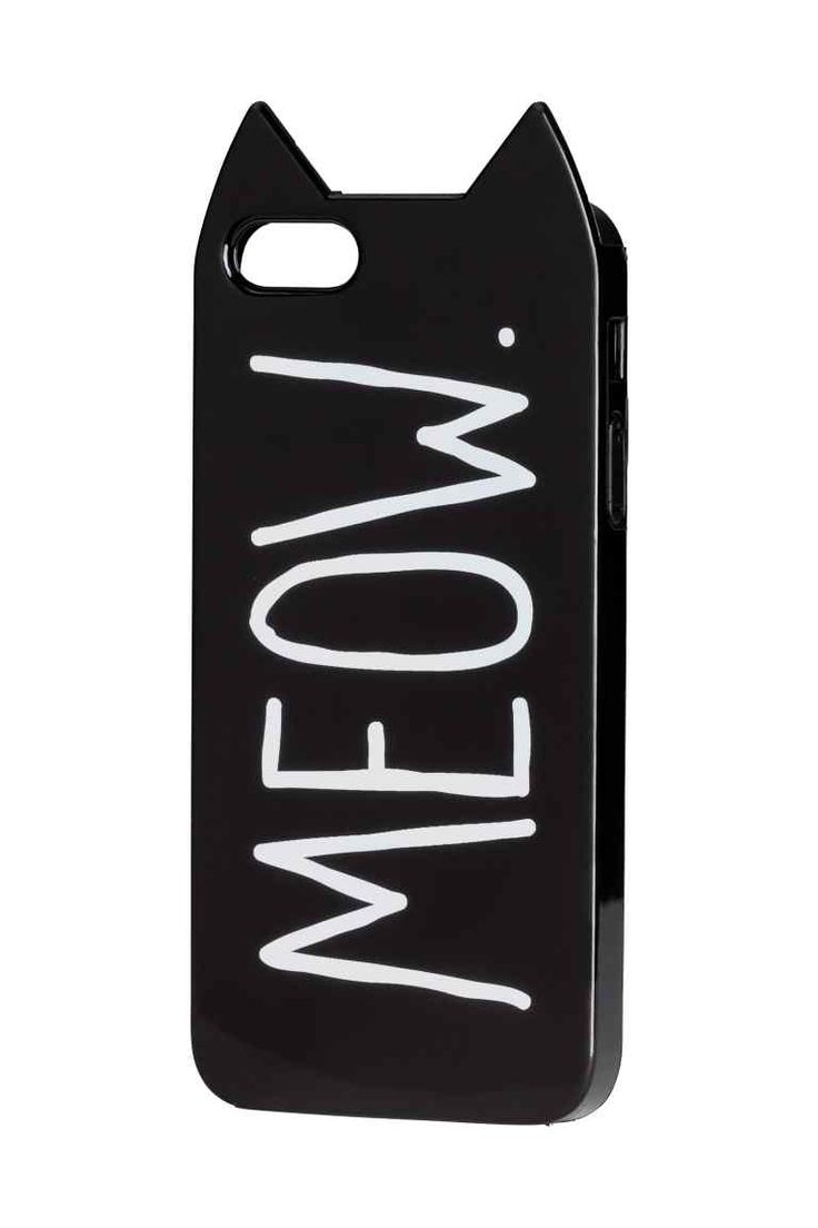 Guscio iPhone 5/5S | H&M