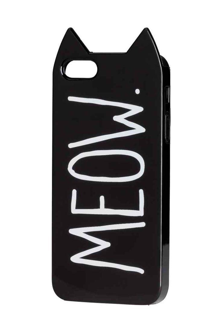 Funda para iPhone 5/5s | H&M