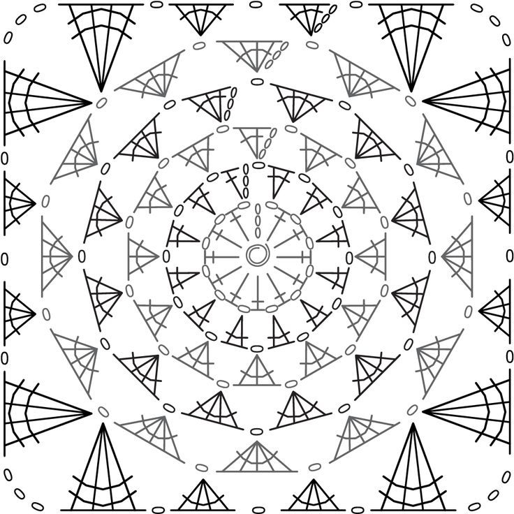 1000  images about crochet charts  u0026 schematics on pinterest