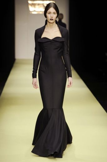 TEKO dress. (Copenhagen Fashion Week)