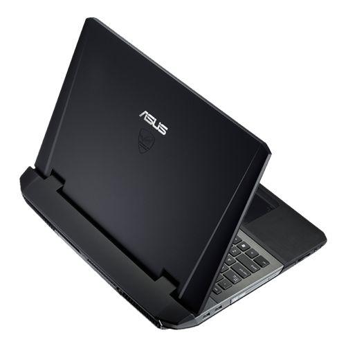 Laptop Asus ROG G75VX Untuk Para Gamers