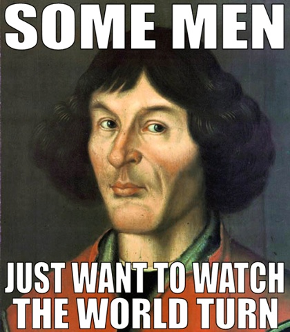 Happy 540th birthday to Nicolaus Copernicus - a Renaissance mathematician & astronomer who formulated the heliocentric model which placed the Sun at the center of the universe, with the planets orbiting it. Until then, it was believed that the Earth was the centre of the universe. Although his model was not completely correct, his work was still a huge advance on previous ideas.  It began the Copernican Revolution & contributed importantly to the rise of the ensuing Scientific Revolution.