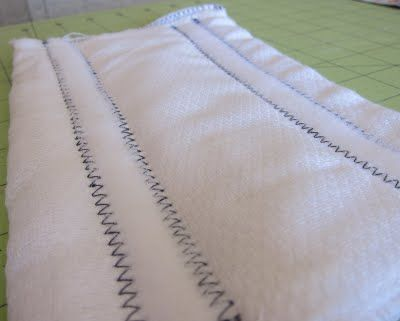 DIY: Reusable Double-Jet Floor Mop Pad -microfiber cloths would work just as well (or maybe better) than cloth diapers...