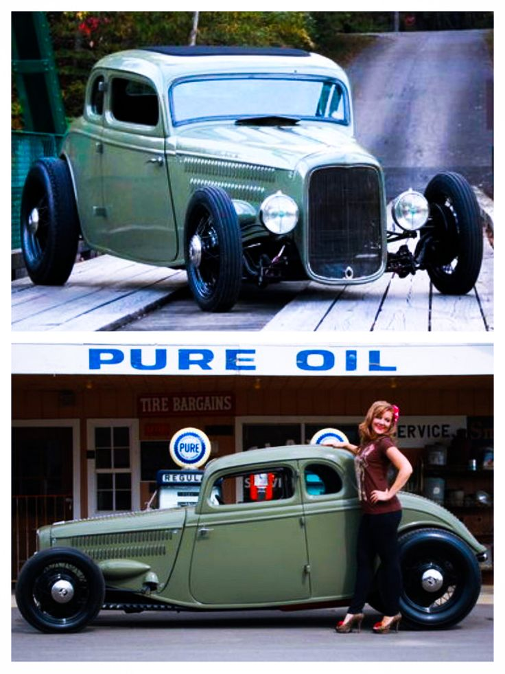 260 best street rods images on Pinterest   Cars, Rat rods and ...