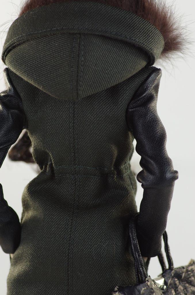 Замороженные – Осень/Зима 2015 - Dagamoart.com – Кукла, Студия Моды