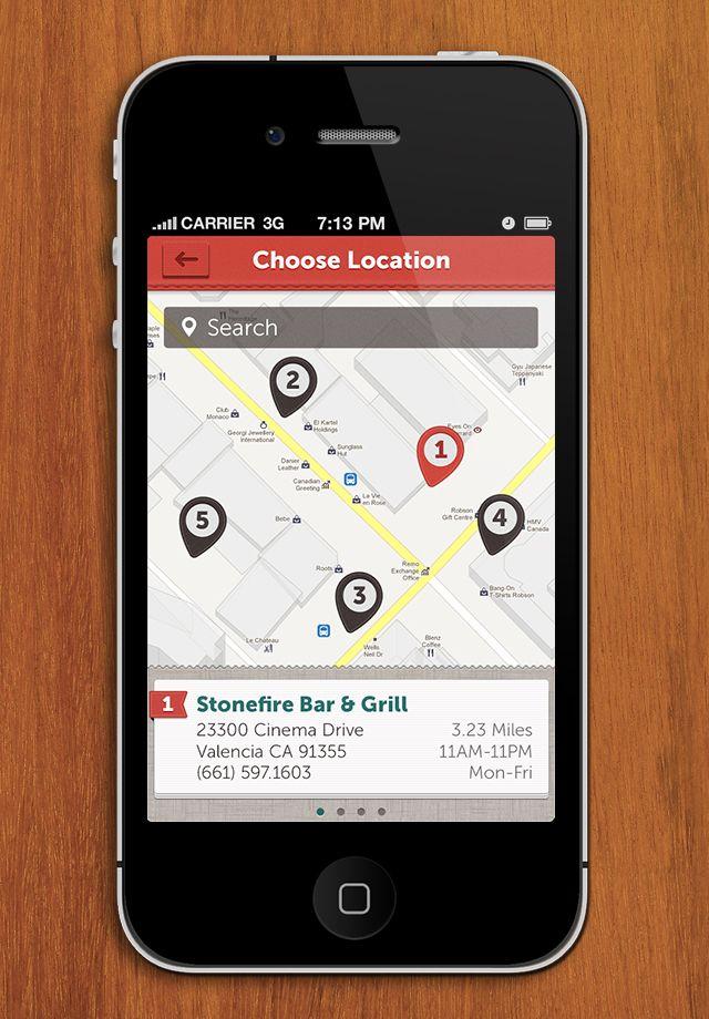Best App Design Images On Pinterest Mobile Ui Design Flat